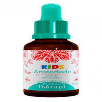 FLORAL THERAPI KIDS ANSIEDADE 30ML