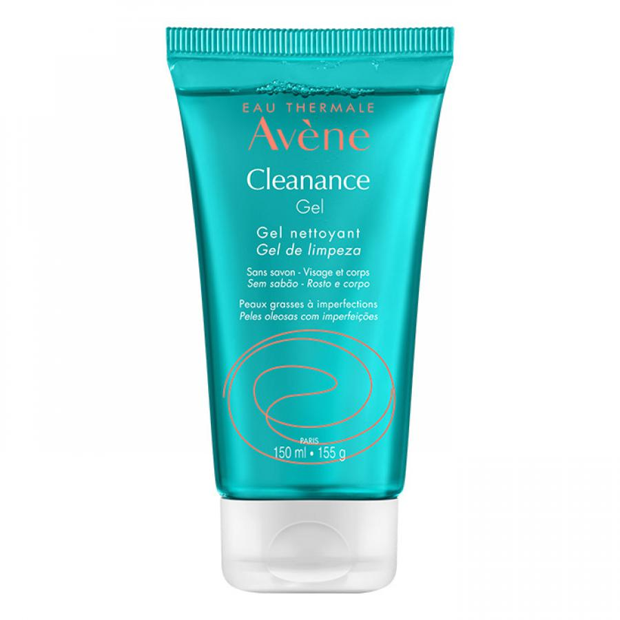AVÈNE CLEANANCE GEL 150ML