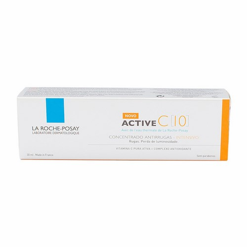 Active C Creme Anti Rugas 30ml