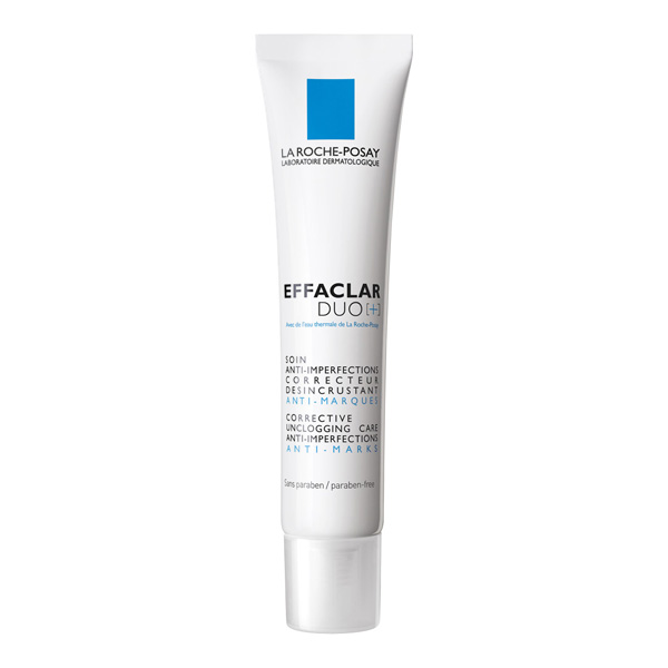 EFFACLAR DUO 40ML ANTIACNE