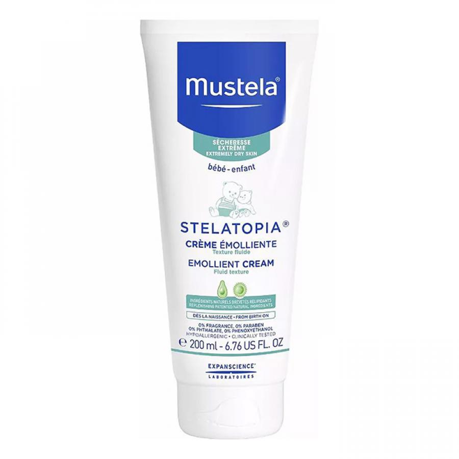 MUSTELA CR STELATOPIA BEBE 200ML