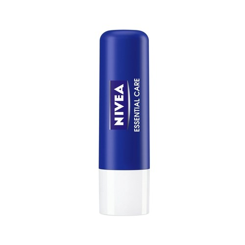 Protetor Labial Nivea Essencial Care 4,8g
