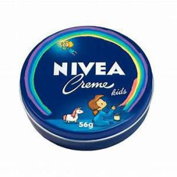 CR NIVEA LATA 56 KIDS