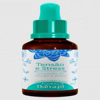 FLORAL THERAPI TENSAO E STRESS 30ML
