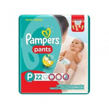 FRD PAMPERS PANTS P C\22