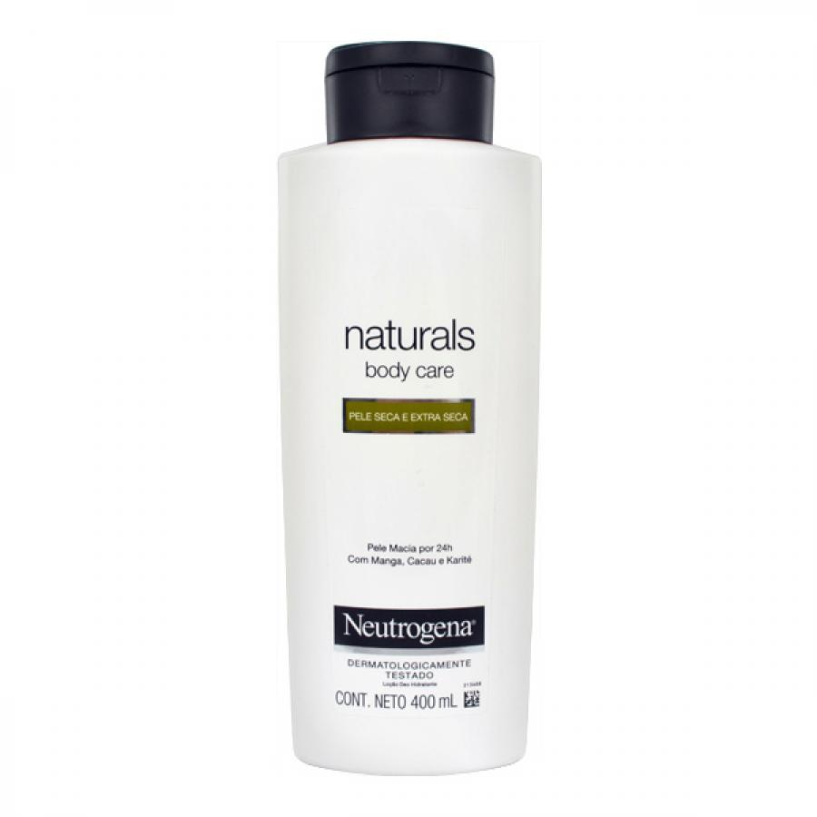 NEUTROGENA BODY CARE INTENSIVE COMFORT 400ML