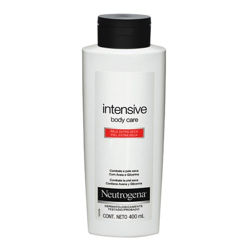 NEUTROGENA BODY 400ML EXTRA CARE