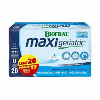ABS GERIA BIOFRAL MAXI LEVE 20 PAGUE 17