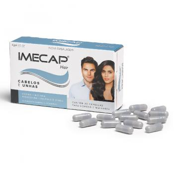 IMECAP HAIR CAPS.C/30