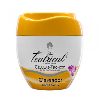 CR FACIAL TEATRICAL 100G CLAREADOR