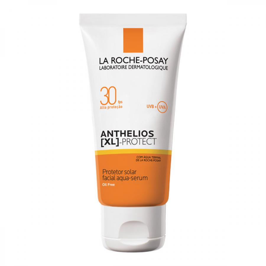 ANTHELIOS XL PROTECT FACIAL FPS30 40G