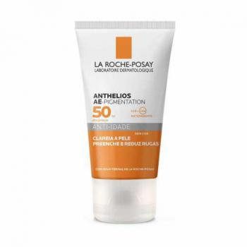 ANTHELIOS AE PIGMENTATION S/C FPS50 40G