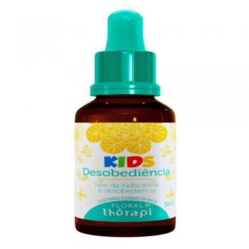 FLORAL THERAPI KIDS DESOBEDIENCIA 30ML