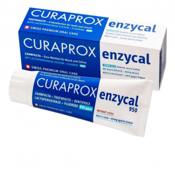 CD ENZYCAL CURAPROX 90G-950
